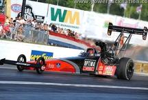 Full Throttle / We love fast cars, Kalitta Motorsports & the NHRA Full Throttle Drag Racing Series!