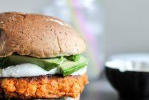 Vegetarian / No meat? No problem! Easy vegetarian recipes.