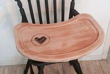 Meubels Liefde keer 3 MINI / Alles voor baby's en kinderen. Gerestyled. Alle meubels worden door ons zelf gerestyled met liefde. Wij gebruiken een goed merk krijtverf. Meubels worden als je dat wil ook behandeld met wax. Je krijgt altijd als je dit wenst een beetje verf mee.