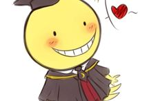 Assassination classroom / This anime will be in my heart forever