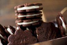 Cakes // cookies