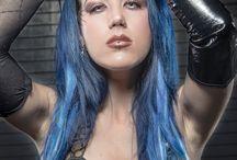 Alyssa White Gluz