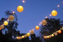 Amazing Lantern String Lights
