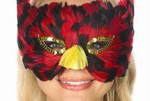Accessories - Masks