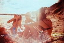 summer summer summer time! / by Lisa Savaia
