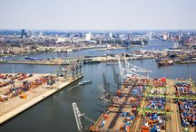 Locatie Rotterdam