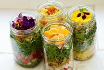 Ser saudável é / Comidinhas, bebidas e exercícios para uma vida melhor