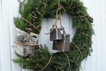 Julen är här...