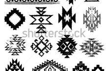 Ethnic design ✨