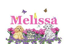 Melissa dolce Melissa
