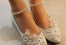 Μπαλαρίνες wedding