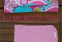 nappy wallet