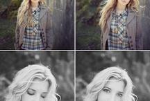 Photography / by Megan Alexis Thompson