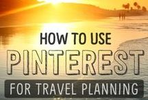 Travel Planning / travel planning tips, how to plan a trip, planning a trip, stress free trip planning, tips for planning a trip, tips for planning a vacation, vacation planning, planning for travel