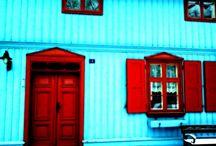 "Aničkin ""house"""
