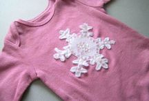 DIY Childrens Clothing / Tutorials and inspiration for making your own childrens clothes using upcycling, applique etc