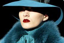 Ladies Fashion Hats