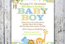 Mikees baby shower / by melissa kopef