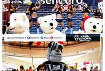 Navidad Rayada 2015 / Gira Monty y las Rayaditas 2015