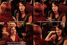 How I Met Your Mother / by Christina Lopez