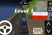 Bus Simulator Offroad Online : Walkthrough GamePlay Android Game