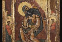 Icons / Religious icons
