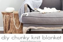 Want to learn to knit!