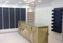 Luxury  furniture / Pharmacy in rhodes