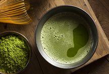 Sip on This: Juice & Teas