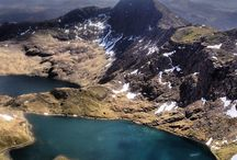 PLACES: Wales