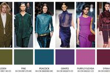 #Whats Trending / Fashion#Color#Fabric#More