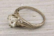 Jewelry / by Margi Smith Hinkston