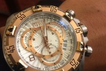 Fashion / A time piece should never be confused with a mere watch.