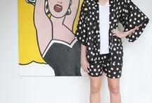 ERINA EMERY SUMMER 2013 / New Zealand Made Women's clothing