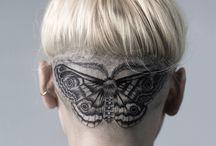 Tattoo Moths