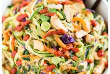 For the PC Veggie Spiralizer / by Lisa Bastien
