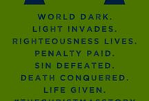 #TheChristmasStory / Quotes for the Christmas Season, by pastor, author, and international conference speaker Paul David Tripp. Visit www.paultripp.com/advent for additional resources. / by Paul David Tripp