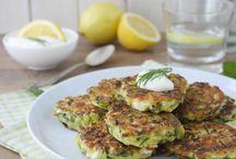 Griechische Küche - Greek food
