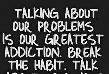 Choose your habits