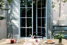 backyard&garden&terrace