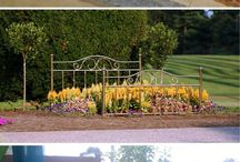 łóżka ogrodowe