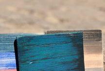 Sea spell sea paint