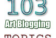 Website and blog