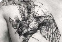 Tattoo (BACK)