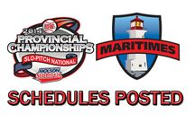 2014 Maritimes Slo-Pitch Provincial Championships