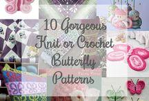 Knit/Crochet Blog Posts
