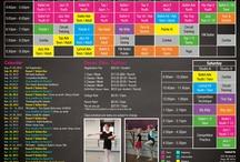 Creative dance / Dance children's dance etc