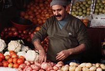 Markets ~ Shops ~ Sellers / by Erika Villa