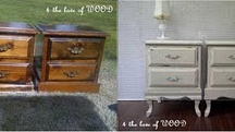 Cool Furniture Makeovers / by Becky Hoskins-Kirchner
