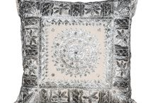 Tekstil interiør